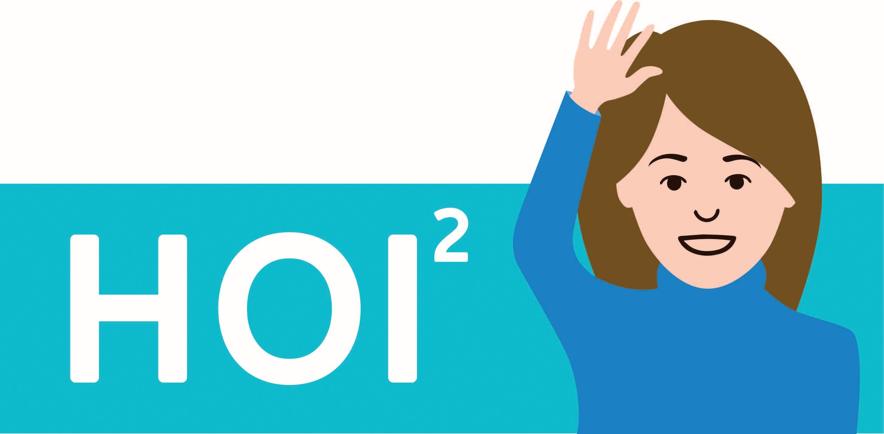 HOI2 logo